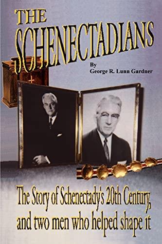 9780595137237: The Schenectadians