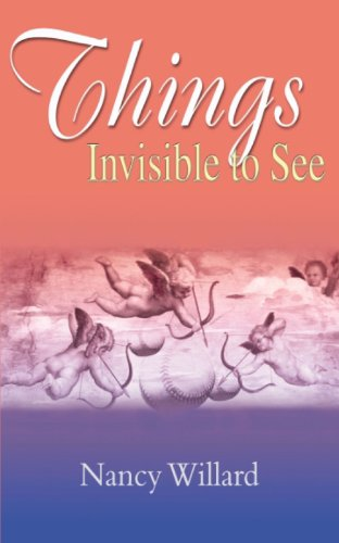 9780595138807: Things Invisible To See