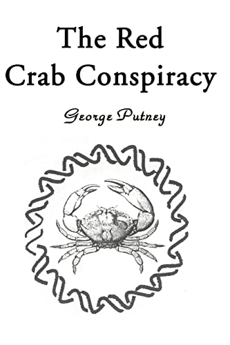9780595139545: The Red Crab Conspiracy
