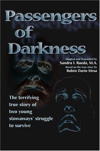 9780595139880: Passengers of Darkness