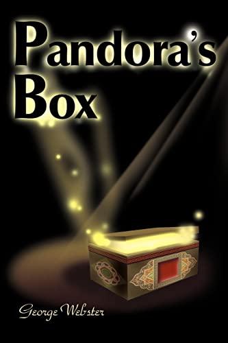 Pandoras Box: George Webster