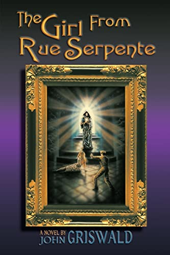 9780595140138: The Girl From Rue Serpente