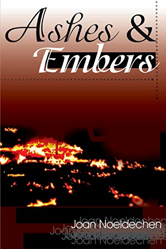 9780595140787: Ashes & Embers