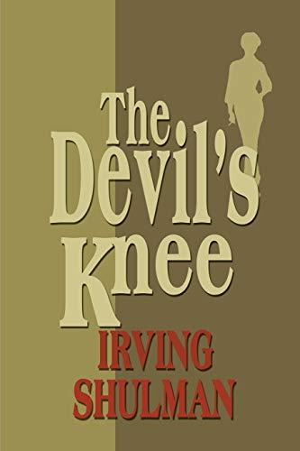 9780595141463: The Devil's Knee