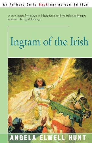 9780595143306: Ingram of the Irish (The Theyn Chronicles, Book 3)
