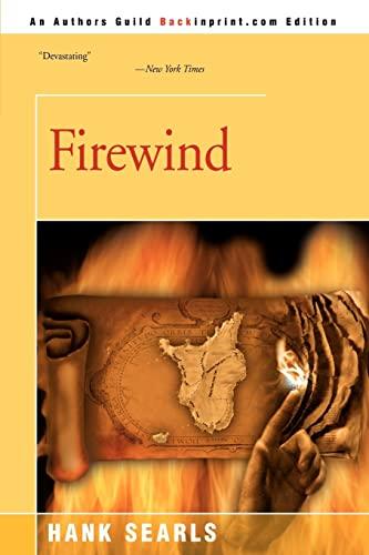 9780595144501: Firewind