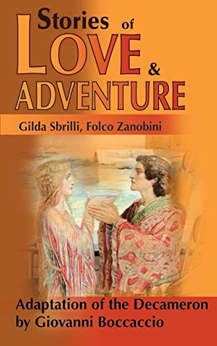 Stories of Love and Adventure Adaptation of: Gilda Sbrilla