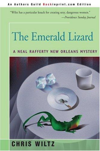 9780595144631: The Emerald Lizard: A Neal Rafferty New Orleans Mystery (Neal Rafferty New Orleans Mysteries)