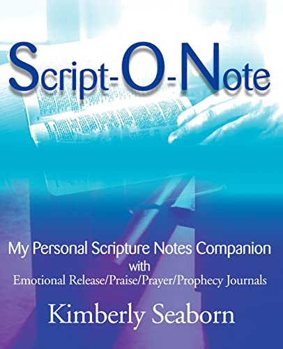 9780595145263: Script-O-Note