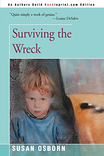 9780595145706: Surviving the Wreck