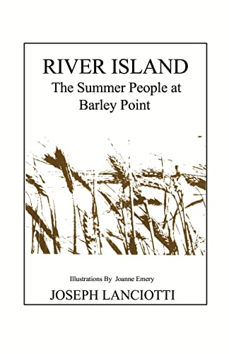 9780595145812: River Island: The Summer People at Barley Point