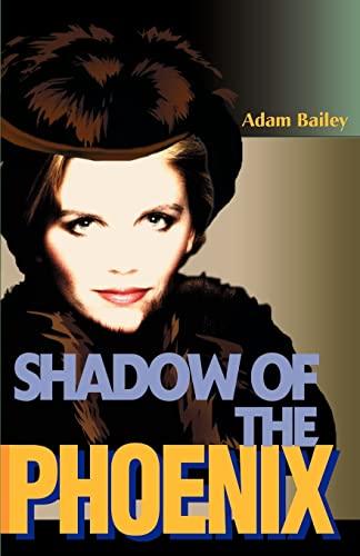 Shadow of the Phoenix: Peter Rolls