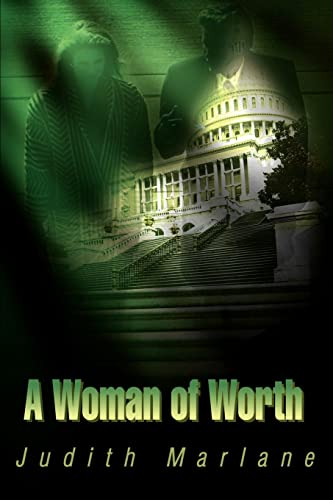 9780595146529: A Woman of Worth