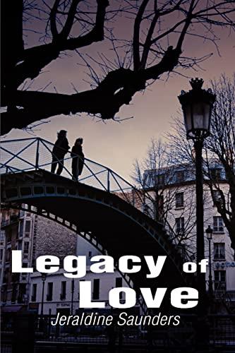 Legacy of Love: Jeraldine Saunders