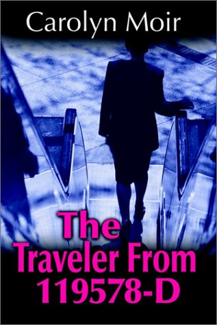 9780595146963: The Traveler from 119578-D