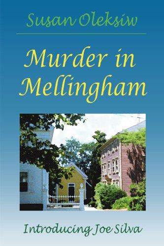9780595147809: Murder in Mellingham (Mellingham Mysteries)