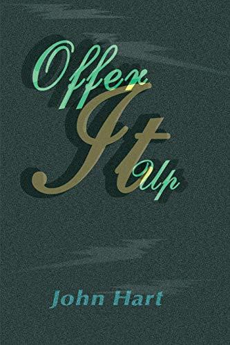 Offer It Up: John Hart