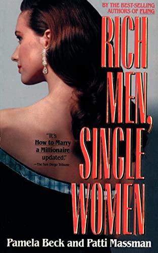 9780595149124: Rich Men, Single Women