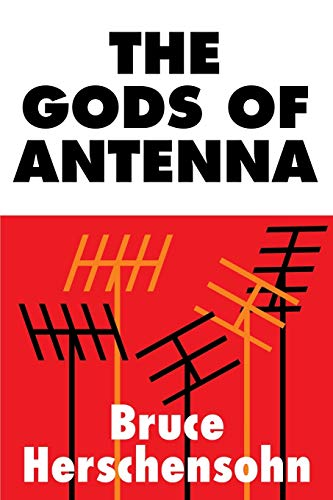 9780595149353: The Gods of Antenna