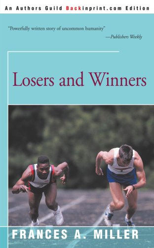 9780595149650: Losers and Winners