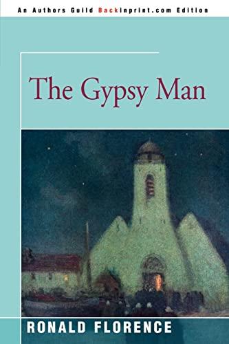 9780595150847: The Gypsy Man