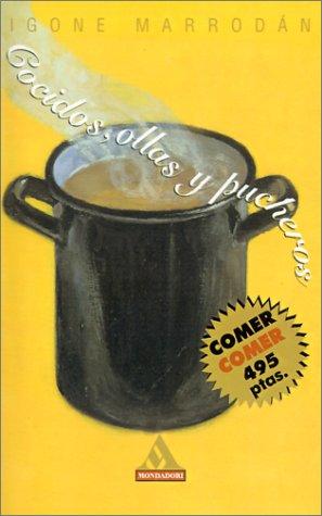 9780595151837: Cocidos, ollas y pucheros (Spanish Edition)