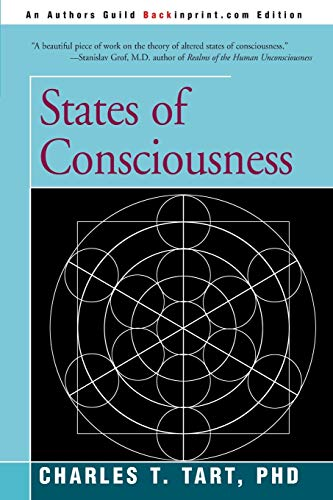 9780595151967: States of Consciousness