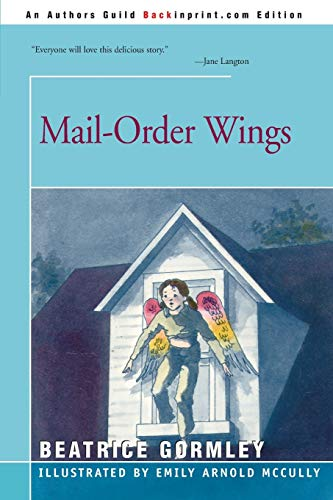 9780595152049: Mail-Order Wings