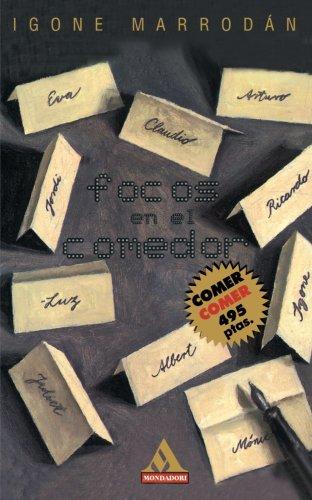 9780595153138: Focos en el Comedor (Spanish Edition)