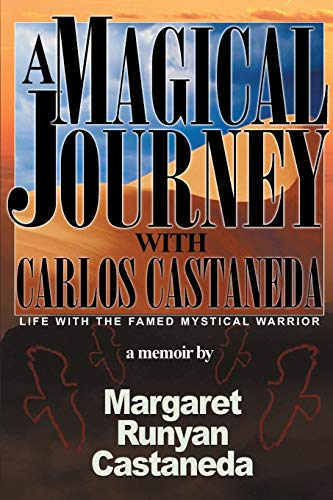 9780595153183: A Magical Journey With Carlos Castaneda