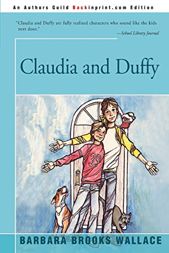 9780595153374: Claudia and Duffy