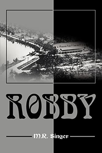 Robby (0595155677) by Robert Singer