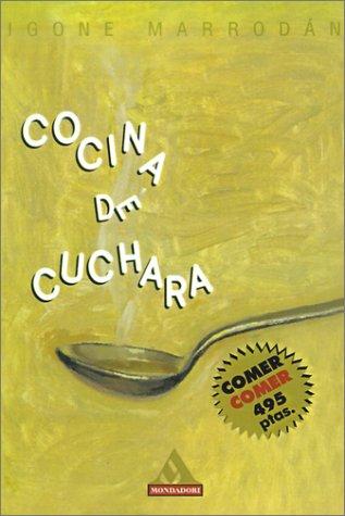9780595155750: Cocina de cuchara (Spanish Edition)
