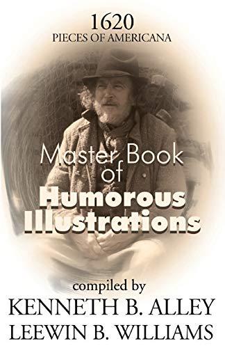 Master Book of Humorous Illustrations (Paperback or: Williams, Leewin B.