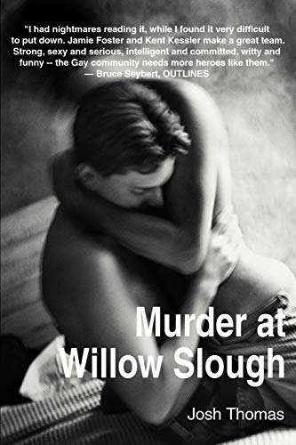 9780595156863: Murder at Willow Slough