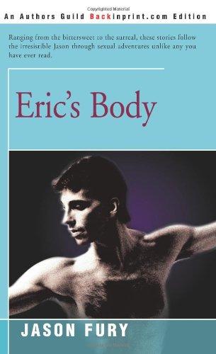9780595157778: Eric's Body