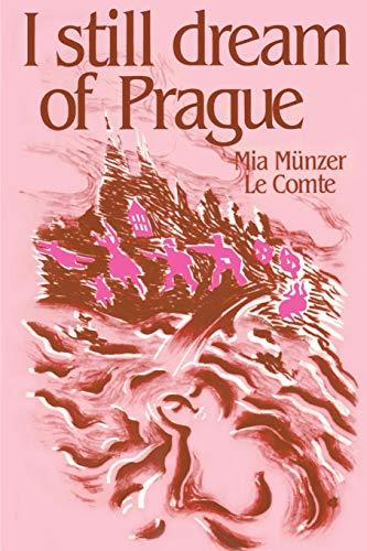 9780595158423: I still dream of Prague