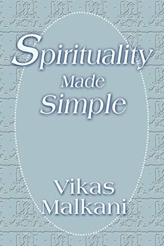 9780595159192: Spirituality Made Simple