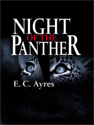 9780595161812: Night of the Panther