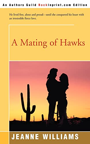 9780595163205: A Mating of Hawks