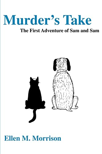 9780595163229: Murder's Take: The First Adventure of Sam and Sam