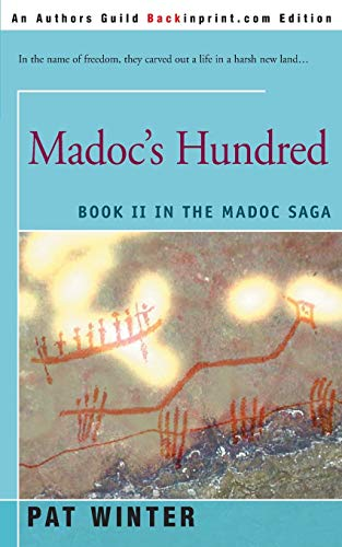 9780595165360: Madoc's Hundred: Book II in the Madoc Saga
