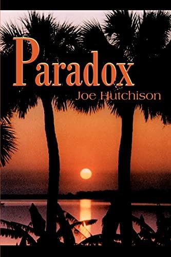 9780595166046: Paradox