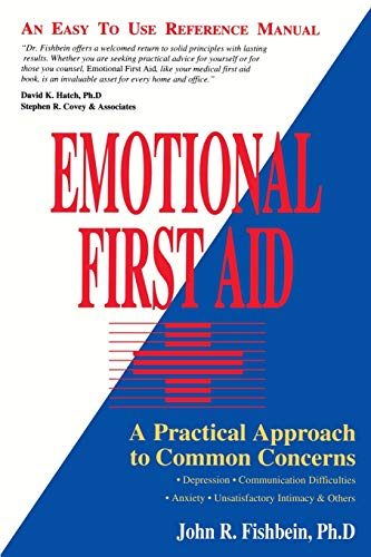 9780595167012: Emotional First Aid