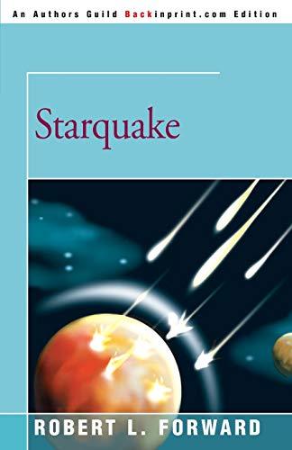 9780595167487: Starquake