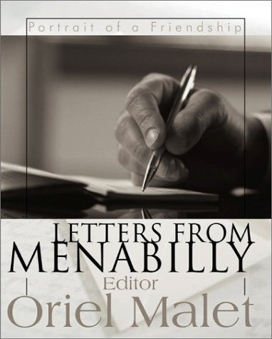 9780595167623: Letters from Menabilly: Portrait of a Friendship