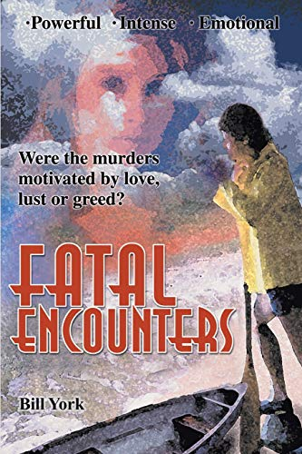 Fatal Encounters: Bill York