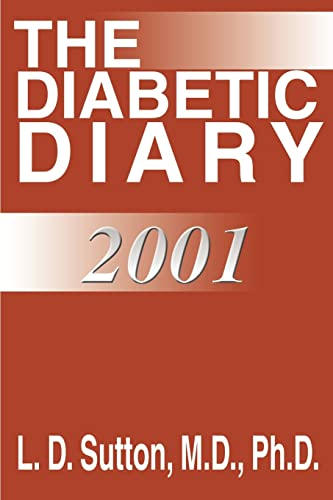 The Diabetic Diary: Larry Sutton