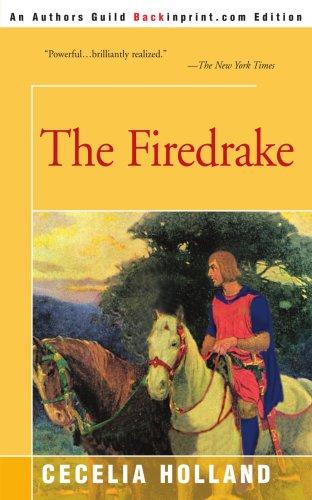 9780595175826: The Firedrake