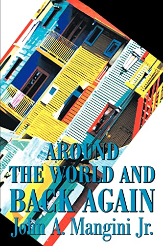 9780595175987: Around the World and Back Again